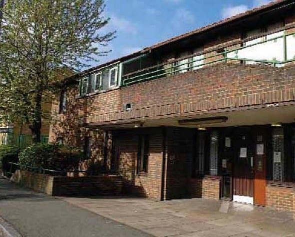 Ingleton House, Peckham