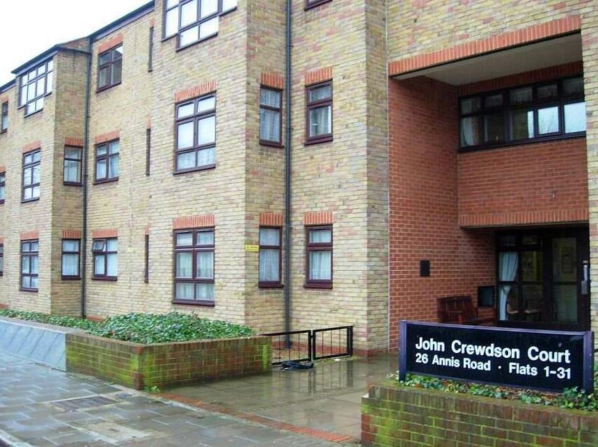 Joe Hunte Court, Homerton
