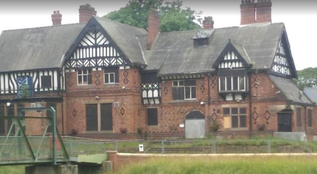 Princess Court, Northenden