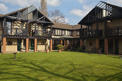 Tidebrook Court, South Norwood