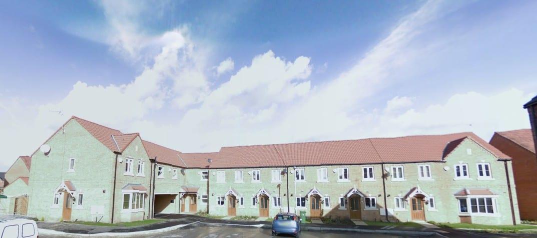 Hibaldstow, North Lincolnshire