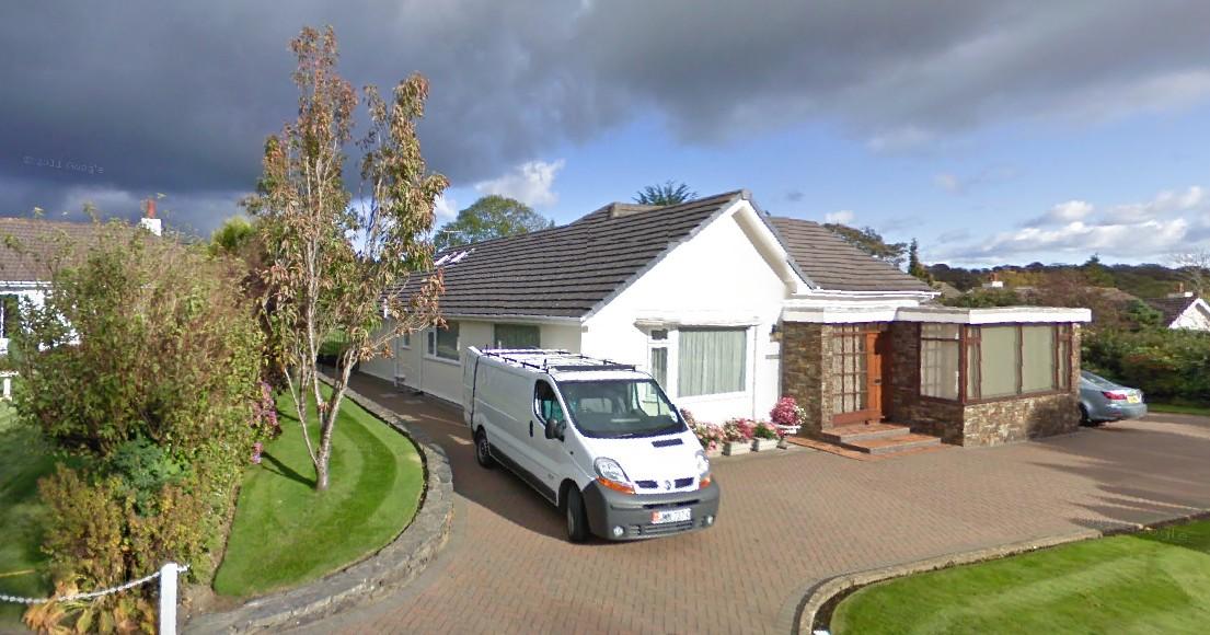 Treebridge House, Crosby