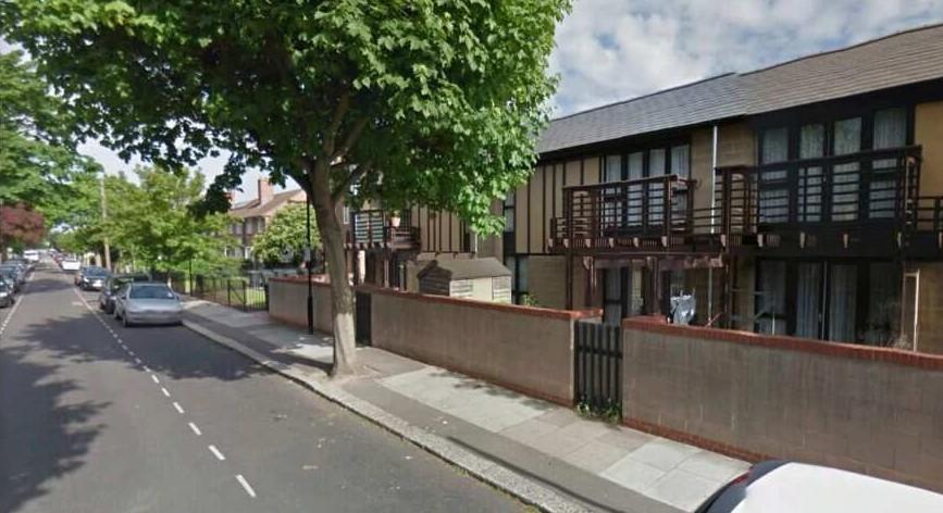 Ashling House, London