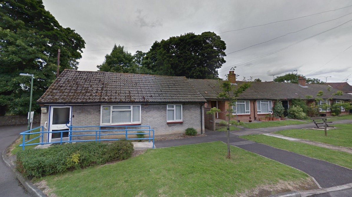 Southfields Almshouses, Maidstone