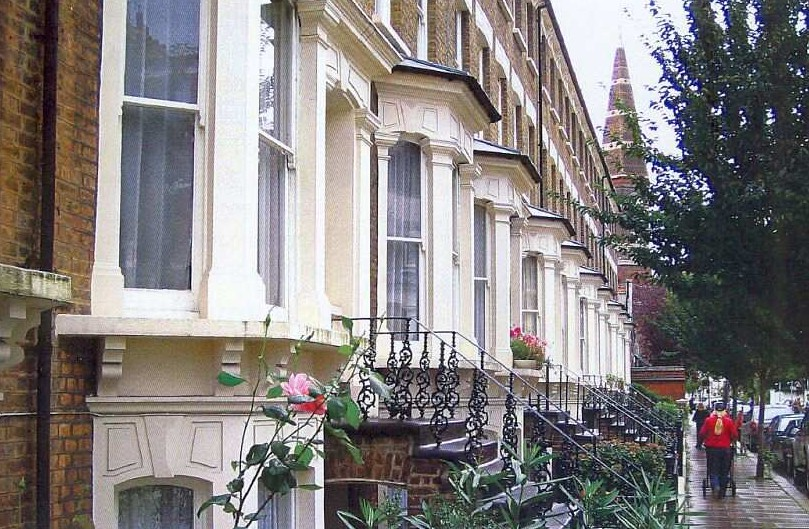 Miller Court, London