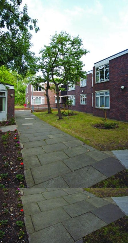 Queensgate Apartments Sidcup, London