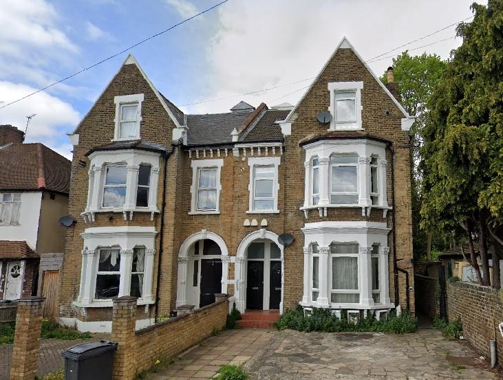 Juniper House, London