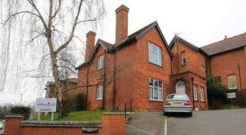 Abbeyfield House, Gloucester