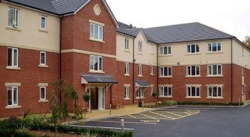 Aire View Care Home, Kirkstall