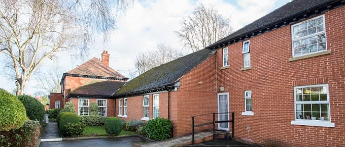 Neville House Residential Care Home, Chapel Allerton