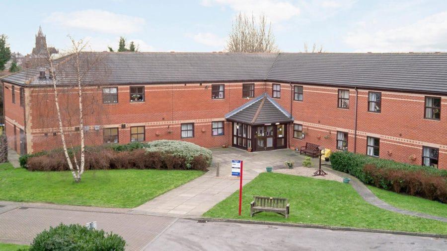 Paisley Lodge Care Home, Armley
