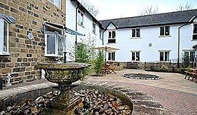 Park Avenue Care Home, Leeds Ls8 2jh.