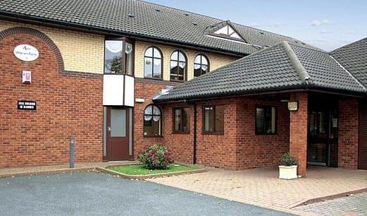 Warren Farm Lodge, Care Home