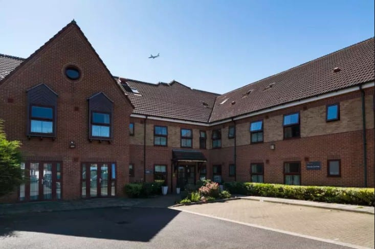 Ash Grove Care Home, Hounslow