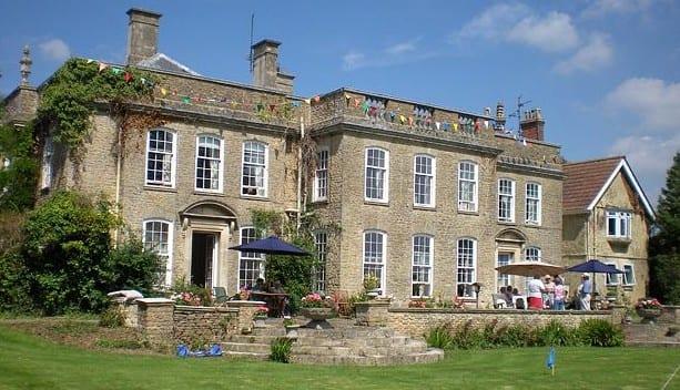 Seymour House, Chippenham