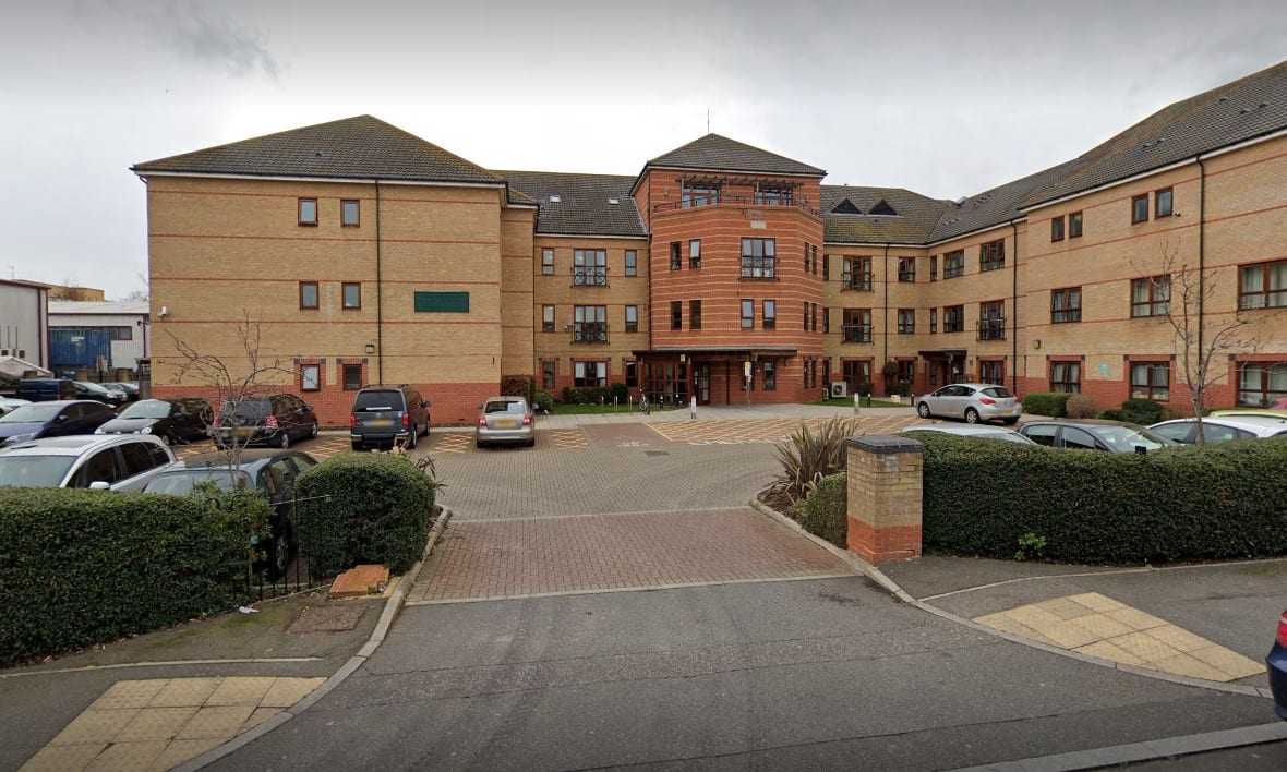 The Grange Care Centre, Southall