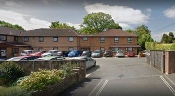 The Grange Nursing Home Ltd, Southampton