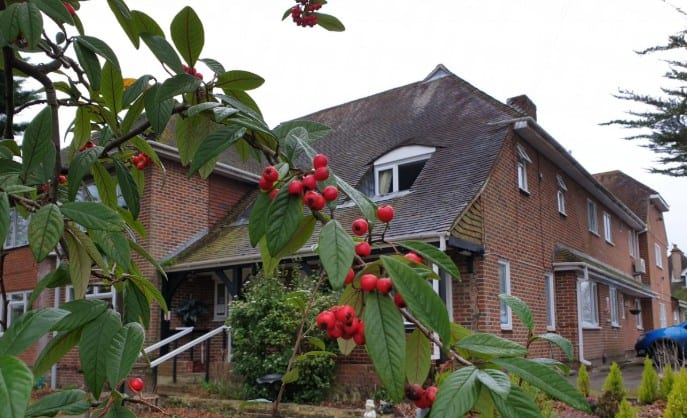 Woodlands Care Home, Waterlooville
