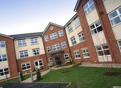 Highcroft Hall, Wolverhampton Residential Care Home