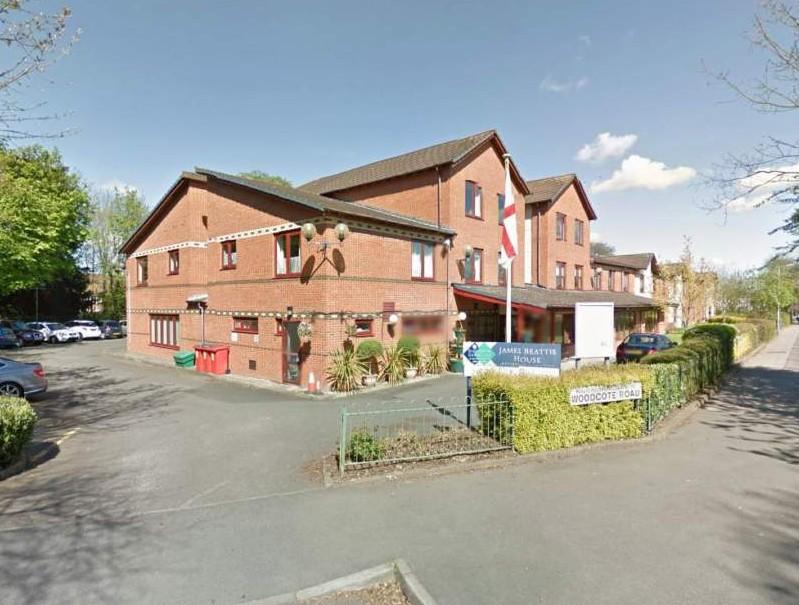 James Beattie House, Wolverhampton, Extra Care Housing