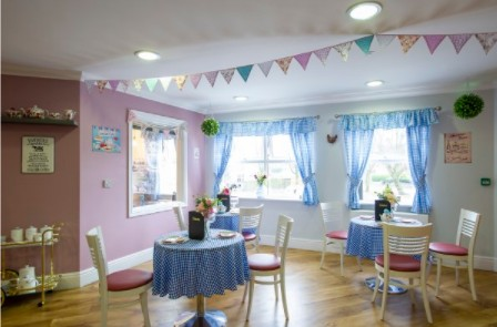Lime Tree Court, Wolverhampton, Residential Care Home