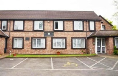 Meadowcroft, Wolverhampton, Residential Care Home