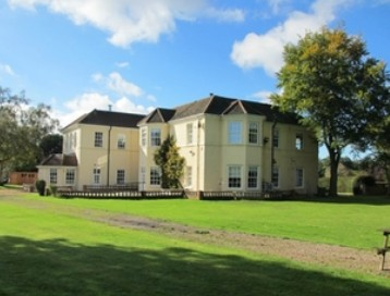 The Old Rectory Wolverhampton, Care Home