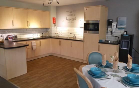 Waterside House, Wolverhampton, Care Home
