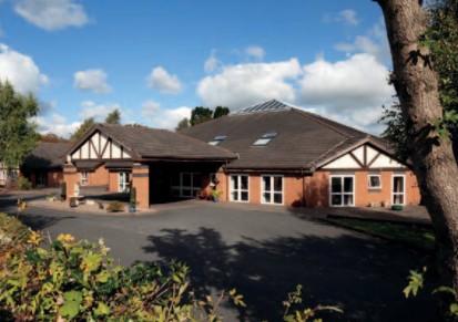 Wrottesley Park House, Wolverhampton, Care Homes